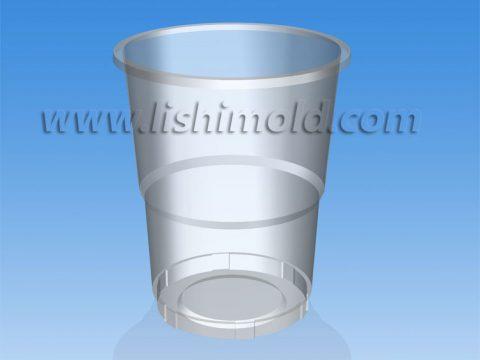 航空杯设计图