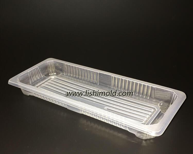 塑料寿司打包盒