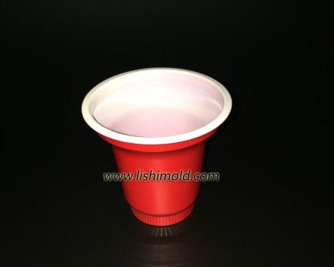 一次性塑料酸奶杯,酸奶杯塑料,酸奶一次性杯子