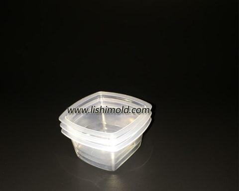 优质pp塑料果冻杯