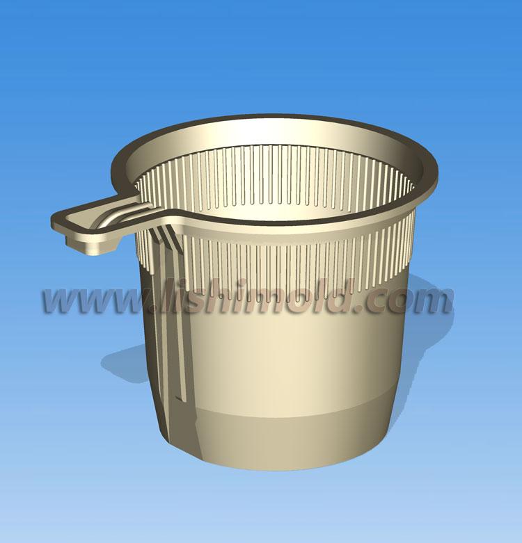 一次性咖啡杯设计