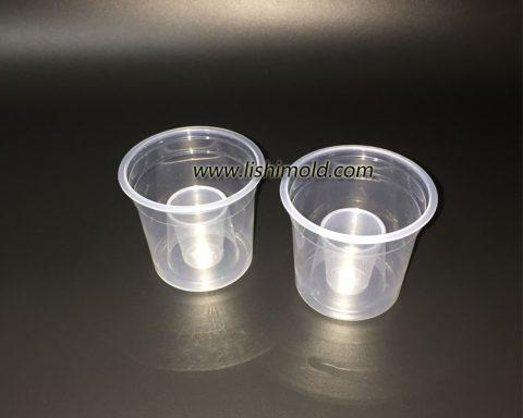 一次性透明塑料杯