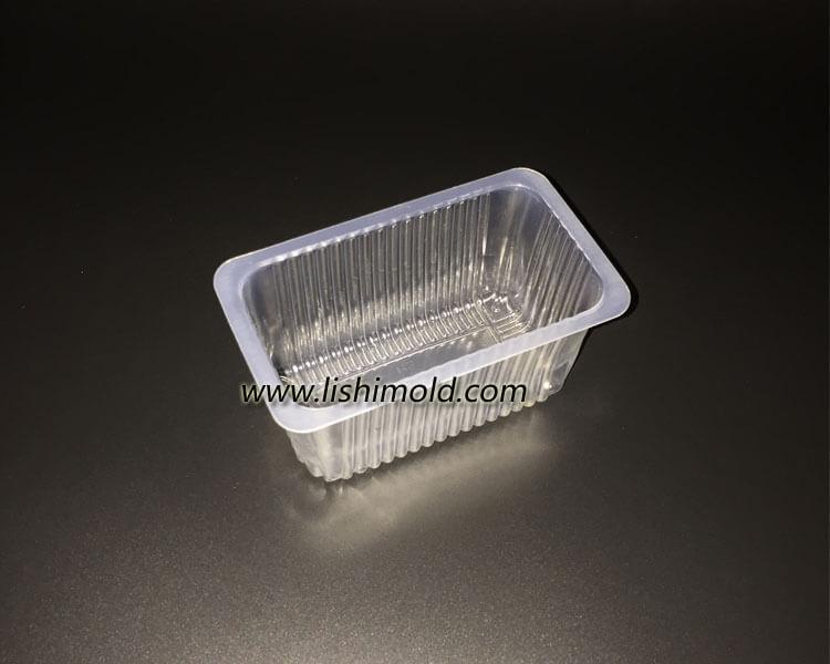 塑料透明饼干包装盒 第2张