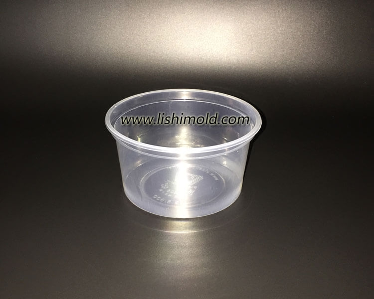 一次性快餐塑料碗 汤碗 打包碗
