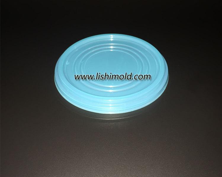 一次性pp塑料碗盖子 第1张