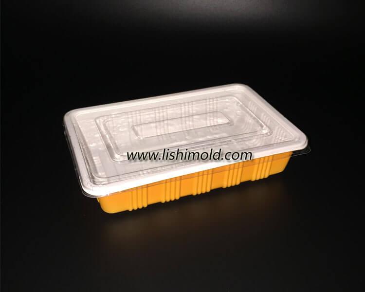 蔬菜打包盒 第3张