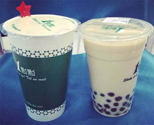 一次性塑料杯和纸杯哪个好 谁将主导饮品市场?